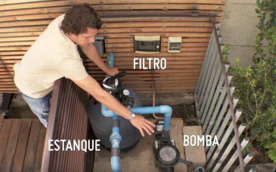 ¿Cómo Cambiar el Filtro de Una Piscina y Que le Quede Bien? (Video)