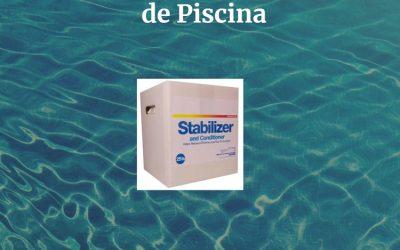 El Estabilizador de Piscina: La Guía Definitiva Para Usar el Ácido Cianúrico